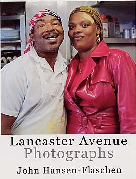 Lancaster Avenue Photograph