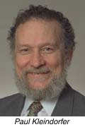 Paul Kleindorfer