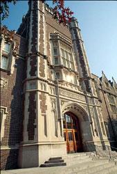 Evans Building
