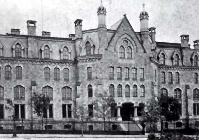 Dental Hygiene School In New York City