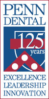 Penn Dental 125 Years