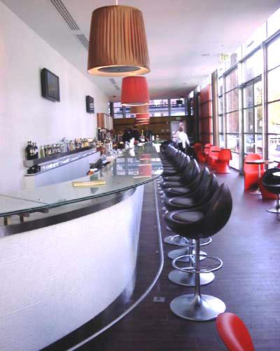 12 Lounge