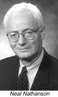Neal Nathanson