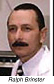 Ralph Brinster
