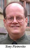 Tony Pietrovito