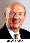 Ralph Muller