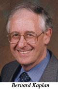 Bernard Kaplan
