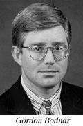 Gordon Bodnar