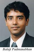 Balaji Padmanabhan