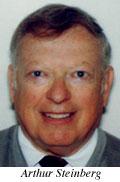 Arthur Steinberg