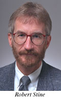 Robert Stine
