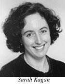 Sarah Kagan
