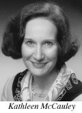 Kathleen McCauley