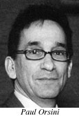 Paul Orsini