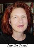 Jennifer Snead