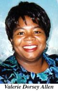 Valerie Dorsey Allen