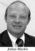 Julius Mackie