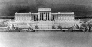 Robert Fulton Memorial