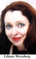 Liliane Weissberg