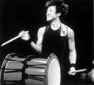 Wadaiko Drummers
