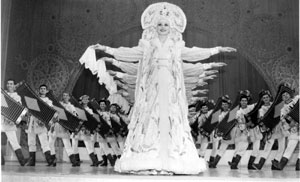 Krasnoysrk National Dance Company
