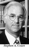 Stephen Cozen