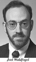 Joel Waldfogel