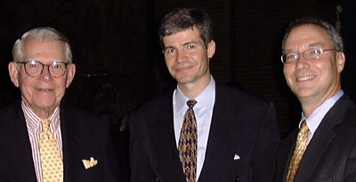Dr. Clayton, Dr. Schutta, Mr. Lazar
