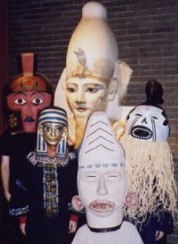 UPM Masks