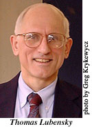 T. Lubensky