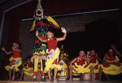Universal Dancers