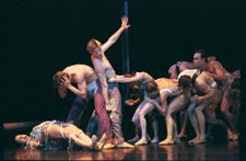Syndey Dance Company