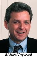 R. Ingersoll