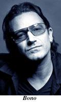 Bono-speaker