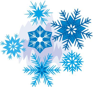 Представляете в МИРЕ не существует даже ДВУХ совершенно одинаковых снежинок.  Все снежинки и их.