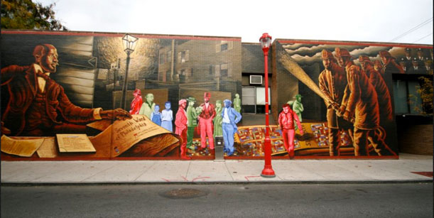 04 26 11 the philadelphia mural arts program 39 s penn for African american mural