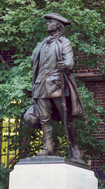 upenn ben franklin essay 2012 September 2009 edited september 2009 in university of pennsylvania 3 benjamin franklin established the union fire company, the library company of philadelphia, the american philosophical society, pennsylvania hospital, and, of course, the charity school that evolved into the university of pennsylvania.