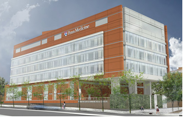 11/20/12, Penn Medicine's New Advanced Care Hospital