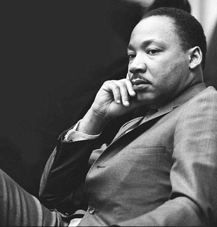 american identity martin luther king jr The legacy of martin luther king: from civil rights to identity  anniversary of the assassination of dr martin luther king, jr,  in american history, university.
