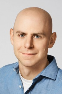 caption: Adam Grant