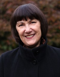 caption: Anne Norton
