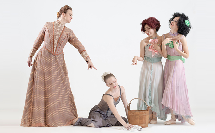 e5990deefda487 Prince Charming  Pennsylvania Ballet II  this ballet company brings the  beloved tale to life  10 a.m. Also May 3