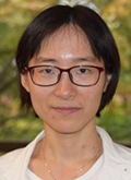 PhD candidate Zoe Zhao wins China Times Cultural Foundation Young Scholars Award