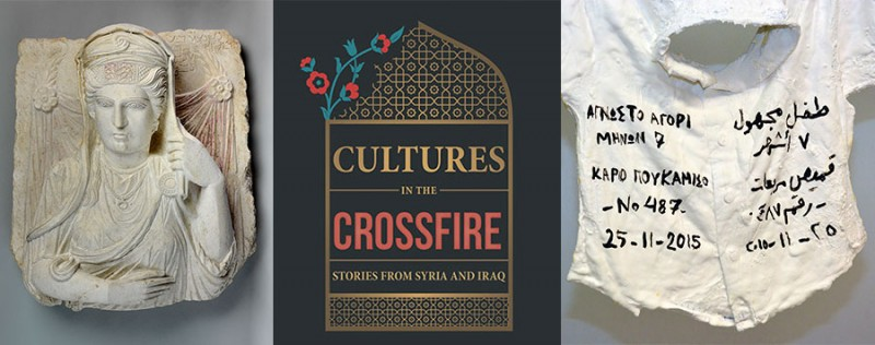 Cultures in the Crossfire